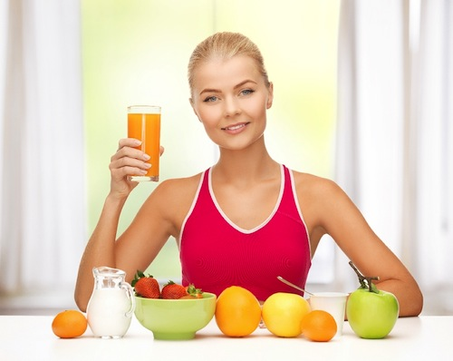 How to improve digestion of food