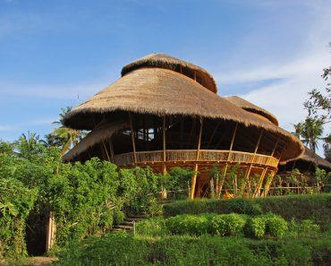 The Green School Bali Indonesia