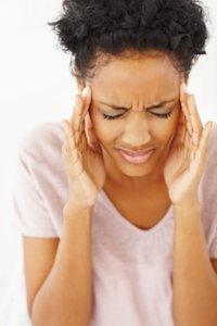 Triggers of headache