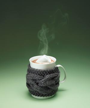 Hot liquids
