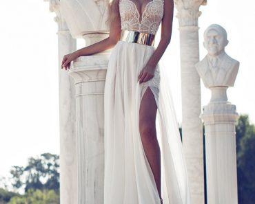 Julie Vino Wedding Dresses - 2014 Collection