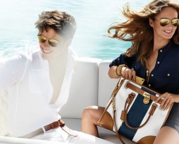Michael Kors Spring/Summer 2014 Campaign