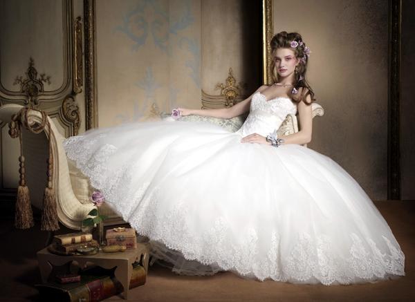 Best Wedding Dresses Ever