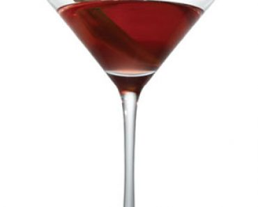 French Cosmopolitan Recipe