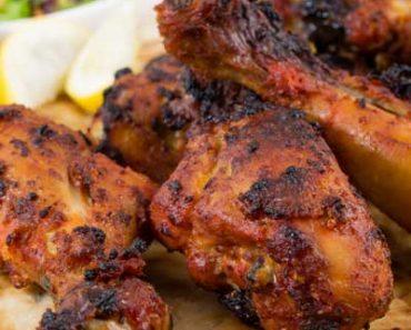 Roast Marinated Chicken Recipe