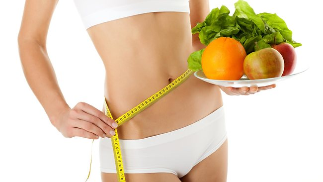 Weight Loss Improves Memory