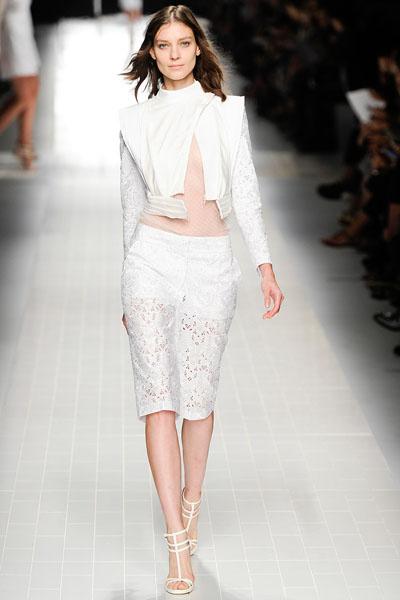 Blumarine Milan Fashion Week 2014