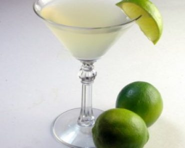 Daiquiri Cocktail Recipe