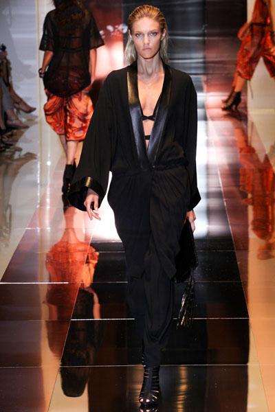 Gucci Spring 2014 - Milan Fashion Week