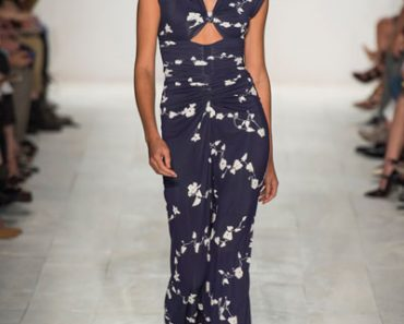Michael Kors Spring-Summer 2014 - New York Fashion Week