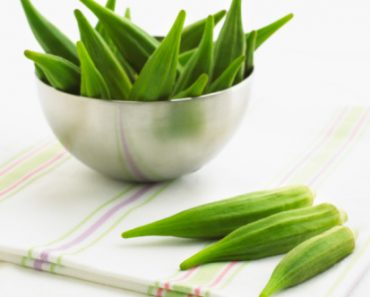What is Okra and Okra Health Benefits