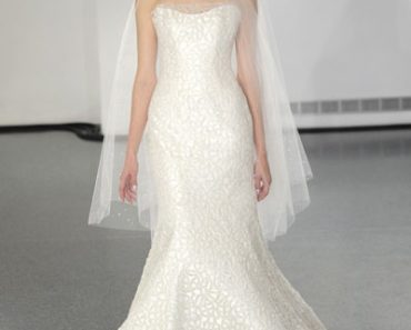 Romona Keveza Wedding Dresses 2014