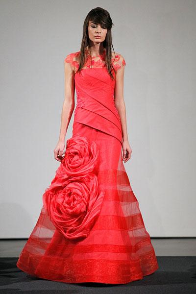 Vera Wang Wedding Dresses 2014