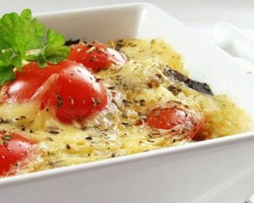 Mexican Moussaka Recipe