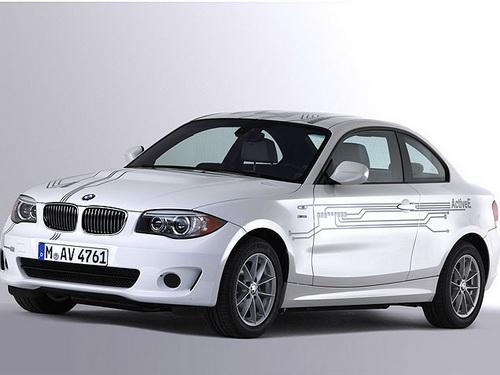 BMW ActivE