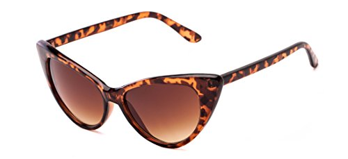 7 Pairs Of Cat Eye Sunglasses We Can't Get Enough Of